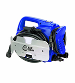 Review of AR Blue Clean AR118 Hand Carry Electric Pressure Washer