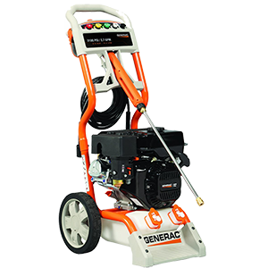 Generac 6022 / 5989  Gas Power Washer Review