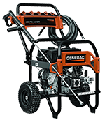 Generac 6565 - Best Gas Pressure Washer