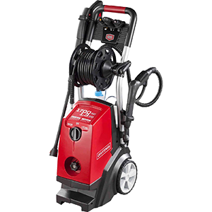 The Best Craftsman Pressure washer / Steam Cleaner Review