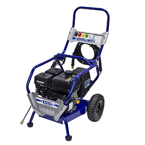 The Best Excell Pressure Washer – PWZ0163100.01 Review