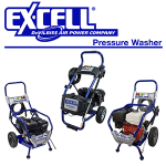 The Best Excell Pressure Washer Guide 2016