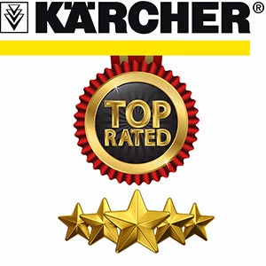 The Best Karcher Pressure Washer Review of 2015
