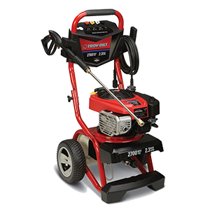 Everything About Troy Bilt Pressure Washer