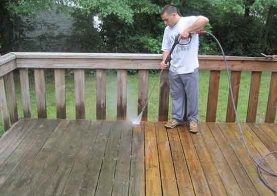 Enjoying Cleaning Exterior Surfaces