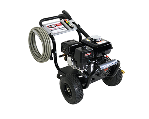Review Of The Simpson PS3228-S Pressure Washer