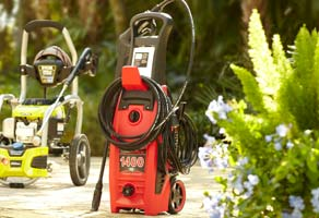Which Types of Pressure Washers are best for Specific Purposes?