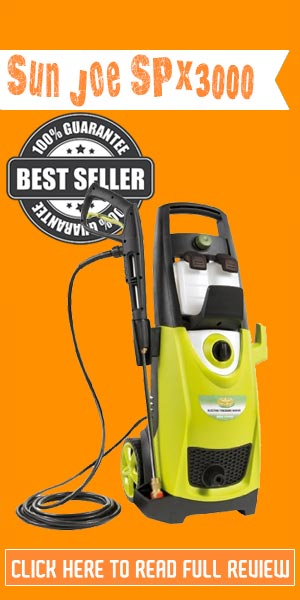 Best Pressure Washer Reviews 2015 – Top Rated For The Money
