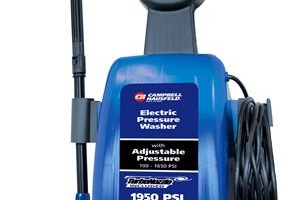 Have Fun With Campbell Hausfeld Pressure Washer In Your Homes