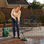 Choosing The Best Pressure Washer For Your Home Or Business
