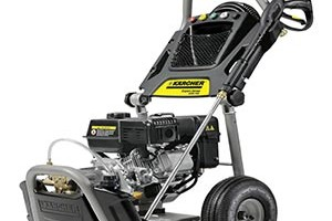Review of The Karcher G 3200 XC Expert Series 3200 PSI 2.5 GPM Gas Pressure Washer