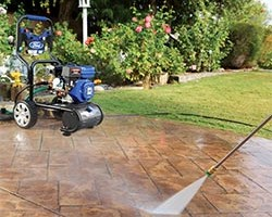 What is the Best Pressure Washer PSI?