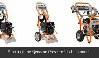 Why You Should Consider Buying a Generac Pressure Washers?