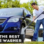 Buying The Best Pressure Washer 2016