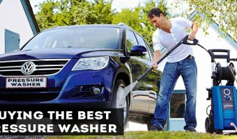 Buying The Best Pressure Washer 2018