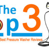 Best Pressure Washer Reviews – Looking for top 3 Best Pressure Washer 2016?