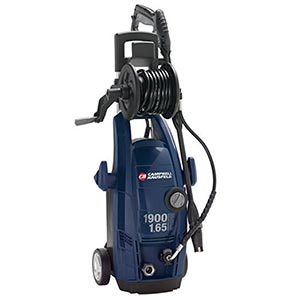 The Campbell Hausfeld PW183501AV Electric Pressure Washer