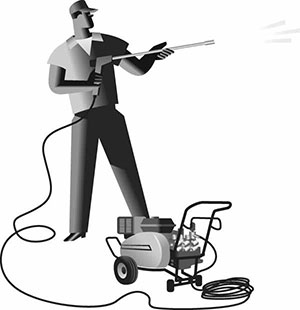 Best Pressure Washer Reviews & Buying Guide