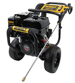 Gas pressure washers – Best Pressure Washer Judge