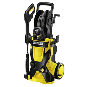 Karcher X-Series K 5.540 2000 PSI 1.4 GPM Electric Pressure Washer Review