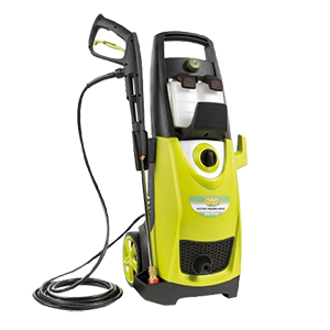 Sun Joe SPX3000 - Best Pressure Washer Reviews & Buying Guide