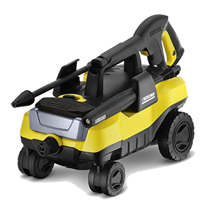Karcher 1.418-050.0 K3 Follow Me Electric Pressure Washer