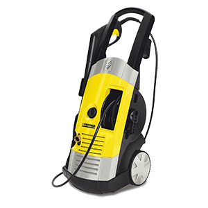 Karcher Modular Series 1850 PSI Electric Pressure Washer with 25-Foot Hose and Hose Reel, K 5.85 M Plus