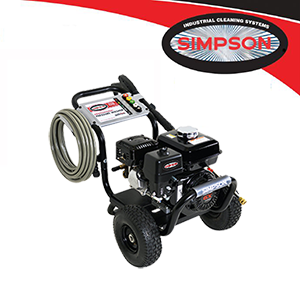 The Best Simpson Pressure Washer Reviews
