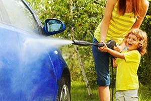 Best Pressure Washer Guide