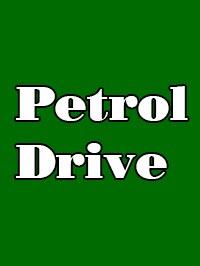 Petrol Drive Pressure Washer