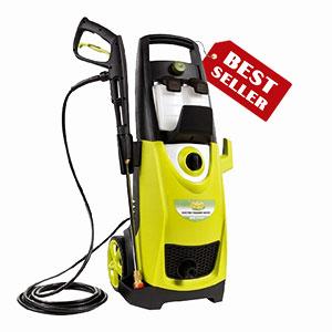Sun Joe SPX3000 2030 PSI 1.76 GPM Best Electric Pressure Washer