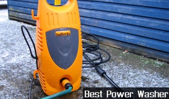Best Power Washer 2015