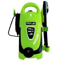 The Earthwise PWO1650 Electric Pressure Washer Review