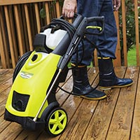 Sun Joe Spx3000 Best Electric Pressure Washer Review