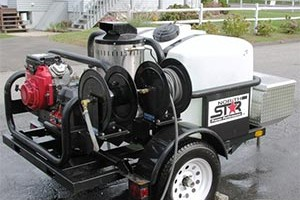 What to Know about a Power Washer