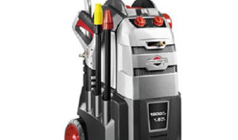 The Briggs & Stratton 20358 Electric Pressure Washer