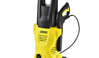 Karcher K 2.300 1600PSI 1.25GPM Electric Pressure Washer