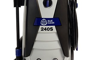 AR Blue Clean AR240S 1700 PSI Cold Water Electric Pressure Washer