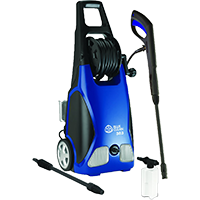 AR Blue Clean 1900 PSI Electric Pressure Washer